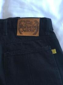 Draggin Jeans Motorcycle Trousers