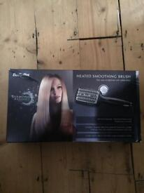 Babyliss smoothing brush