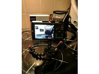 Sony Cyber Shoot HX60VB