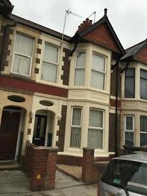 7 bedrooms in Heathfield Road, Cardiff, CF14