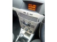 2008 Vauxhall Astra breeze CDTI Diesel for sale.