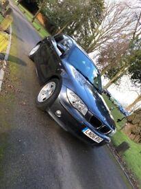 BMW 120D Sport Automatic Low Milage 2 Keys