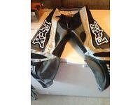 Motor cross trousers
