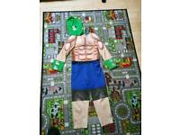 WWE John Cena child's costume