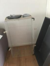 gunie pigs / rabbits cage for sale