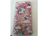 Unicorn iPhone 6 Plus phone case