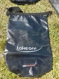 Motorbike inner waterproof bag