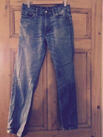 Levi Jeans in great condition
