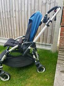 Bugaboo bee plus