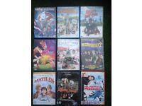 Job lot 50 kids dvds Walt Disney and others
