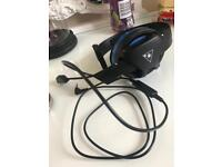 Turtle beach PS4 headset