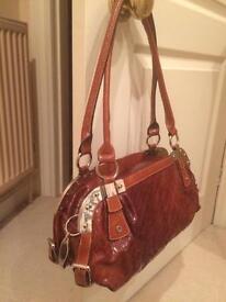 C.Reid London bag