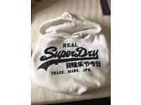 Superdry men's hoodie
