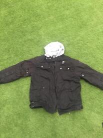 Bull-it motorcycle jacket