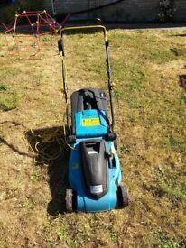 1400W Tesco Lawnmower