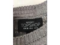 Maternity clothes- Topshop