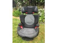 Maxi-Cosi Rodi XR High Back Car Booster Seat
