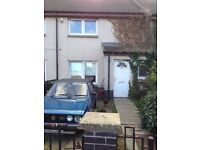 Clovestone park For Rent 2 bed terrace house with Private gardens, 20 min city centre