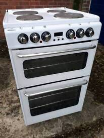Electric cooker, in good condition. Delivery available