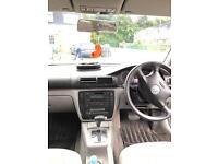 Vw Passat estate 1.9 tdi automatic