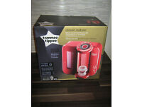 Tommee Tippee Milk Prep Machine - Perfect Condition