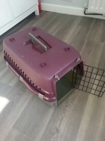 Cat/Puppy/Small Pet Carrier