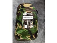 Junior Commando sleeping bag