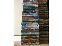 Wide range of DVD'S For Sale.