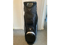 Callaway Premium Cart Bag, Performance Series