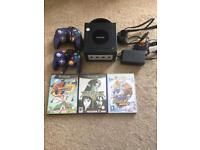 Nintendo GameCube, 3 Games