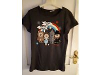 Wizard of Oz T-Shirt. Womens Size 14. Weenicons. Good condition.