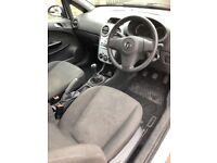Vauxhall Corsa Eco-Flex 2013 63 plate part x welcome