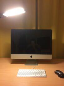 "Apple iMac 21.5"", Mid 2010 i3 3.06Ghz 8GB 250GB SSD"