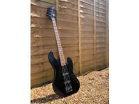 SX Scorpion Bass
