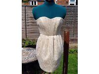 Beautiful dress by H&M size 6-8
