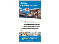 SOM CLEANING SERVICE