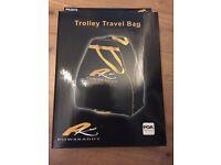 POWAKADDY GOLF TROLLEY BAG - Brand New in Box