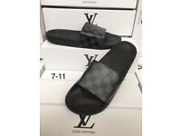 Louis Vuitton Sliders