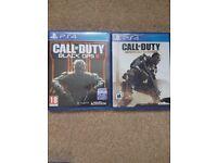 Call Of Duty Pack - Black Ops III & Modern Warfare