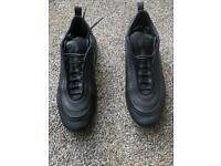 Nike Air Max 97 Premium Blue Hero 312834 401 KicksCrew