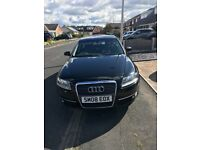 Audi A6 SE 2.0 TDI +++FULL SERVICE HISTORY+++ GREAT CONDITION+++ RECENT TIMING BELT DONE+++