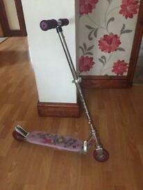 2 Children's Scooters for Sale - VERY GOOD CONDITION AND DECENT PRICE