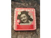 Brand new soap and glory leap of face