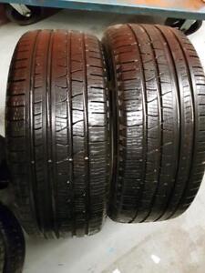 235/55/18 Pirelli Scorpion Verde. Ete