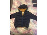 Toddler Zara jacket