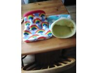 Guinea pig fleece snug pouches