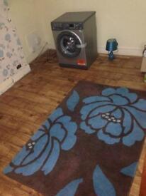 Brand-new washing machine