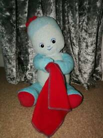 Iggle piggle musical lullaby
