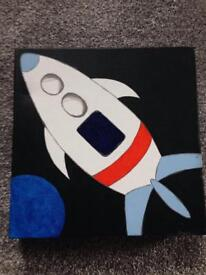 Space Canvases