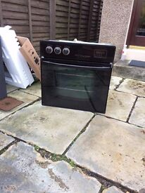 Integrated Oven for Sale